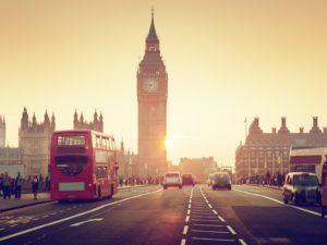 Bye bye beloved Britain