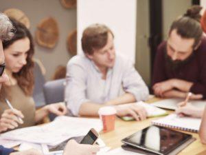 Strategie-Workshops: 5 typische Fehler und wie Sie sie vermeiden.